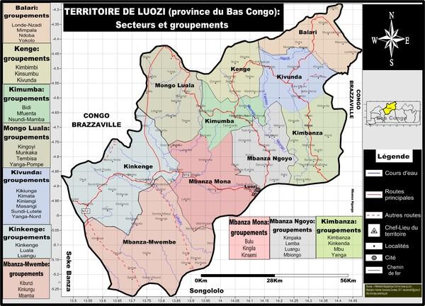 Territoire de Luozi (RDC, province du Bas-Congo)